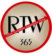 The RTW Fast badge