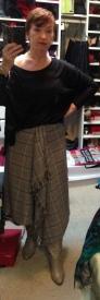 Japan Skirt - Studiofaro