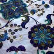 Lovely quilting /patchwork cotton fabric.