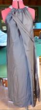 Bdress front flap