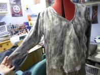 Marcy Tilton Jacket