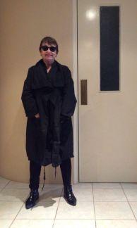 Marcy Tilton Coat